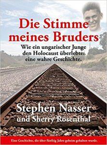 Nasser Steffen: Die Stimme meines Bruders